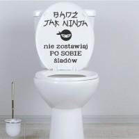 bądź jak ninja
