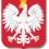 tabliczka godło polski
