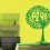 drzewo zielone
