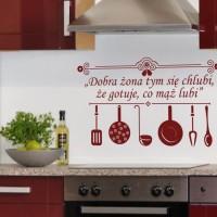 zmiana w kuchni