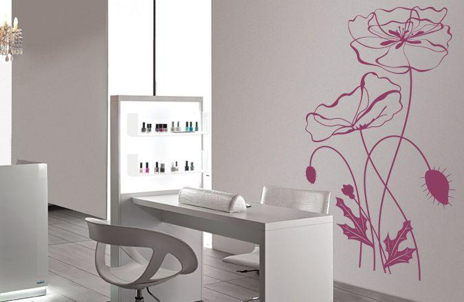 kwiaty do salonu kosmetycznego