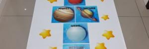 mata edukacyjna gra w klasy planety